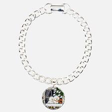 WW BF Charm Bracelet, One Charm