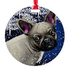 WT FB Ornament