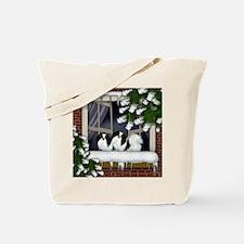 WW jc Tote Bag