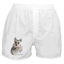 sofie or Boxer Shorts