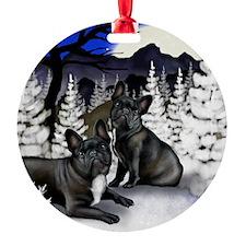 WM FB Ornament