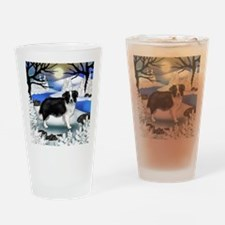 FR BC Drinking Glass