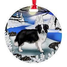 FR BC Ornament