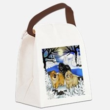frccc Canvas Lunch Bag