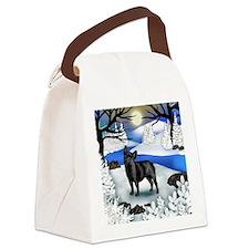 fr fb copy Canvas Lunch Bag