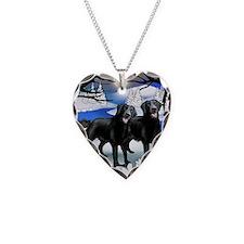 FR BLR Necklace