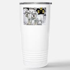 WSNAUZER Travel Mug