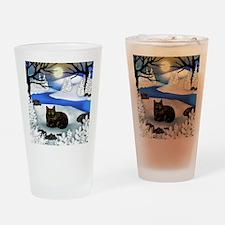 FR TCAT Drinking Glass