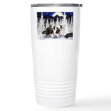 print 11 Travel Mug