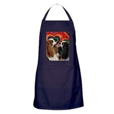 love ckcs Apron (dark)