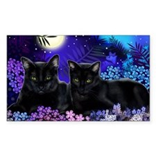 cats copy Decal
