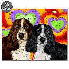 LOVE ESS Puzzle