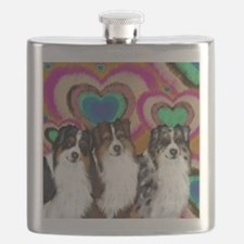 love asd Flask