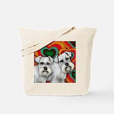 love ws Tote Bag
