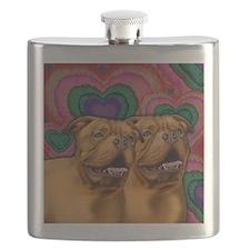 LOVE DDB Flask