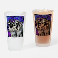 LOVE SS Drinking Glass