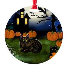 halp tcat Ornament
