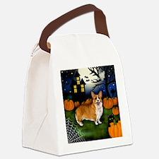 halp welsh Canvas Lunch Bag