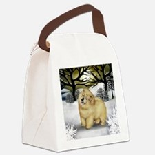 ws ccc Canvas Lunch Bag