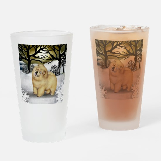 ws ccc Drinking Glass