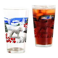 wb bt Drinking Glass