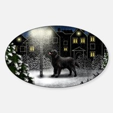 snowtown fcr Decal