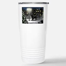 snowtown fcr Travel Mug