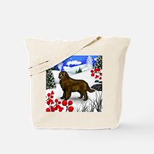 wb bn Tote Bag
