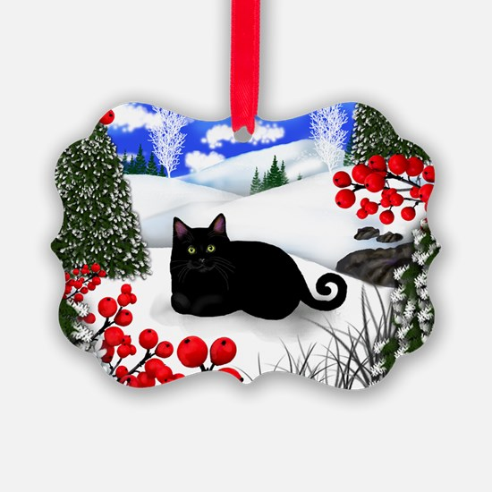 WB BCP Ornament