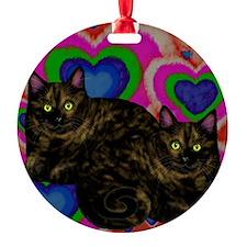 tcat Ornament