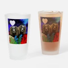 LN BS Drinking Glass