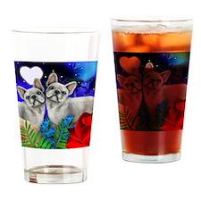LN WFB Drinking Glass
