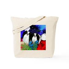 jc love Tote Bag