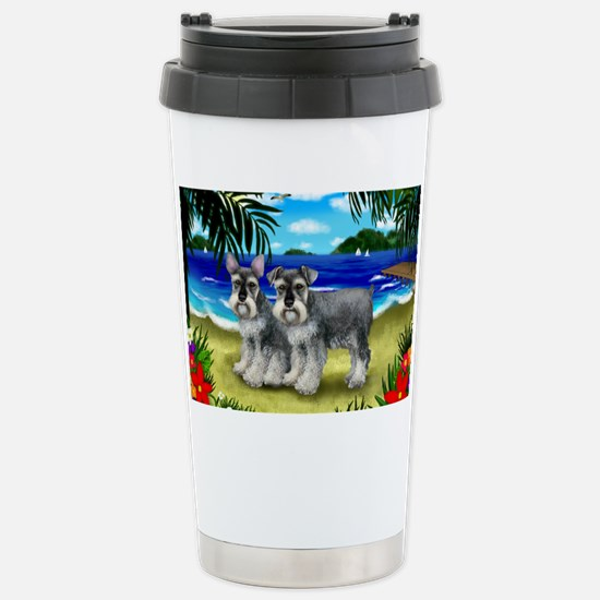 1 Stainless Steel Travel Mug