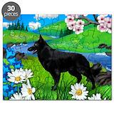 Dogs/german shepherd Puzzles