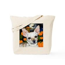 wchi Tote Bag