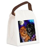 Chow chows Lunch Sacks