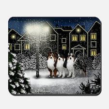 snowtown as Mousepad