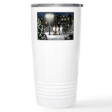snowtown as Travel Mug