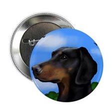 "doberman 2 copy 2.25"" Button"
