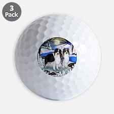 FROZENLAKE 2 2 Golf Ball