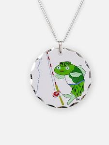 MILFISHnewfc Necklace