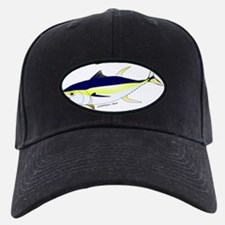 Yellowfin Tuna (Allison Tuna) fish Baseball Hat