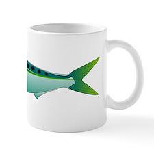 Sardine fish Mug