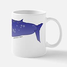 Blue Whale Mug