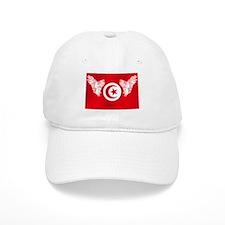 Eagles of Tunisia Baseball Cap