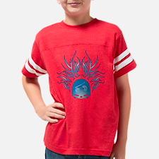 wg108_Crocheting Youth Football Shirt