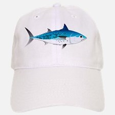Little Tuny False Albacore Baseball Baseball Cap