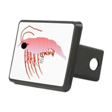 Antarctic Krill shrimp t Hitch Cover
