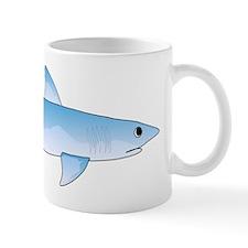 Shortfin Mako Shark ocean predator t Mug